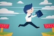 چهار ویژگی ضروری کارآفرینان در مسیر موفقیت