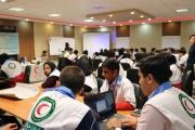 مدیر عامل جمعیت هلال احمر گلستان : استارتاپ آموزشی کارآفرینی و کسب و کار در گلستان برگزار شد