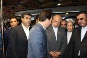 نمایشگاه بینالمللی آب،تاسیسات و فاضلاب آغاز بهکار کرد