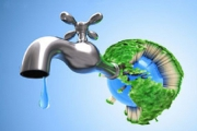 بحران آب کشور با صرفه جویی 20درصدی برطرف می شود