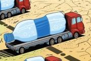ایران نیازمند واردات آب می شود؟