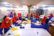حمایت مالی بانوان عرصه کسب و کار استان کردستان