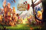 بازی آنلاین Clash of Clans