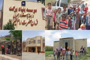 راه اندازی 500 طرح اشتغالزا در گرمسار و آرادان توسط بنیاد برکت