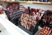 حضور صدها شرکت بزرگ داخلی و خارجی در نمایشگاه صنعت مواد شوینده آرایشی و بهداشتی