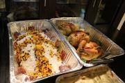 روایت بانوی آشپز از اشتغالزایی برای ۸ بانوی سرپرست خانواده
