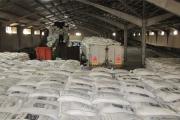 توزیع برنج آلوده و تاریخ مصرف گذشته متوقف شد