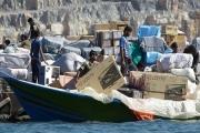 بانک اطلاعات قاچاقچیان کالا و ارز راهاندازی میشود