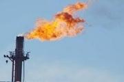 مشعل بزرگترین پالایشگاه میعانات گازی جهان روشن شد
