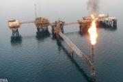 حجم تولید کنونی گاز ایران در سطح روزانه ۷۰۰ میلیون متر مکعب است