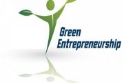 کارآفرینی سبز