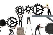 عوامل موثر در یك گروه كاری موفق