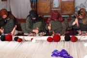 خلاقیّت در تولید و رفع چالش های کارکنان (درس هایی از بانوی ترکمن کارآفرین صنعت فرش– قسمت پنجم)