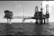 كشف ذخایر بزرگ گازی در دریای عمان
