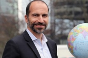مدیریت بزرگترین شرکت تاکسیرانی آمریکا در دستان یک ایرانی