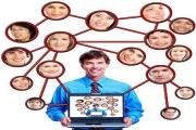 بازاریابی شبکه ای و شرکت های هرمی