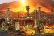 گاز شیرین از پالایشگاه فازهای 20 و 21 پارس جنوبی