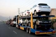 خودروهای مدل ۲۰۱۷ وارد ایران شد