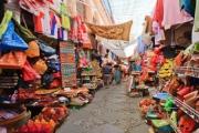 چهار درس بازاریابی از فروشندگان خیابانی