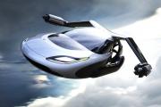 چینیها در استارتاپ ساخت خودروی پرنده سرمایهگذاری کردند