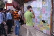 اشتغال 14 هزار نفر از طریق کاریابیهای اردبیل