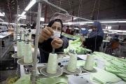 ظرفیت ایجاد 800 هزار شغل در صنعت پوشاک کشور