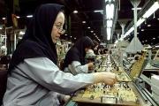 نرخ بیکاری بالای زنان