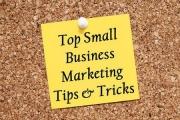بازاریابی برای کسبوکارهای کوچک