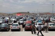 انواع خودرو ۲۰۰ تا ۳۰۰ هزار تومان گران شد