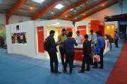 برگزاری هشتمین نمایشگاه کار در دانشگاه شریف