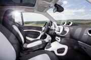 سیستم هوشمندسازی خودروها در راستای اقتصاد مقاومتی و توان داخلی  انجام شد