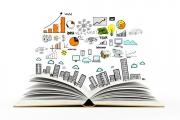 رونمایی از کتاب « فرهنگ فناوری ، نوآوری و کارآفرینی » در پارک پردیس