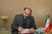 پیام تبریک سبزعلیپور به مناسبت روز خبرنگار