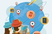 آشنایی با بازاریابی توریستی و  ایدههای خلاقانه برای جذب گردشگران