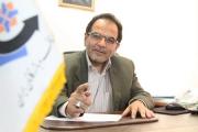 گفتگو با رئیس مرکز اصناف(کمیته بازاریابی شبکه ای)