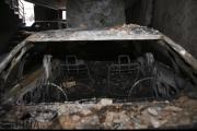 بلاتکلیفی پرونده ساختمان سوخته؛ یکسال بعد از انفجار شهران