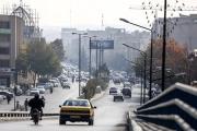 آلودگی هوا مدارس پایتخت را تعطیل کرد