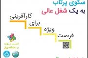 دوره های مهارتی پازل در دانشگاه تهران برگزار می شود