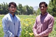 روایت کارآفرینی که هر سال گیاه جدیدی از گیاهان دارویی با ارزش اقتصادی بالا به بازار ارائه میکند