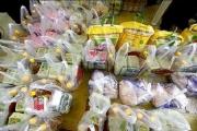 توزیع اقلام طرح حمایت غذایی بین مشمولان از شنبه