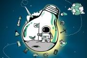 امضای تفاهم نامه ۴جانبه برای حمایت از کسب و کارهای نوین فضایی