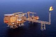 صادرات 20 میلیون بشکه میعانات گازی از فاز 12 پارس جنوبی