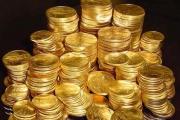 سکه تمام و دلار در بازار آزاد ارزان شد