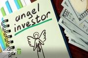 سرمایهگذاران فرشته