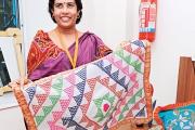 روایت بانوی کارآفرین بنگالی به نام بی بی
