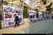 حالوهوای متفاوتِ این روزهای خیابان انقلاب