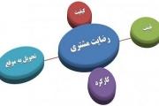 عوامل اصلی جلب رضایت مشتری