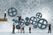 سیستم سازی راهی بسوی موفقیت در کسب وکار شما
