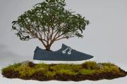 تولید کفشی از جنس الیاف درخت اکالیپتوس
