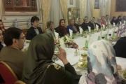 هیاتی از بانوان کارآفرین ایرانی به فرانسه سفر کرد
